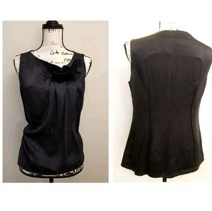 ⭐️BCBG MaxAzria Runway women designer blouse